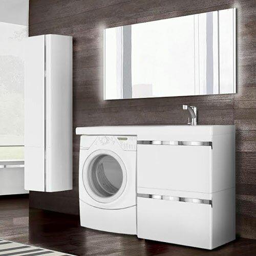 раковина на машинку стиральную фото